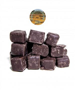 Kayısı Çikolata
